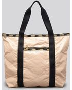 Lesportsac Tote - Janis - Lyst