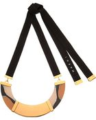 Marni Resin Necklace - For Women - Lyst