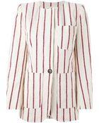 Etoile Isabel Marant 'Jenny' Jacket - Lyst