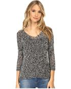Tart Collections Posey Sweater - Lyst