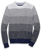Tommy Hilfiger Gradient Sweater - Lyst