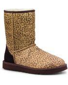 Ugg Classic Short Boots - Lyst