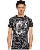 Philipp Plein Analyse T-Shirt - Lyst