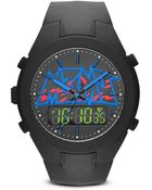 Marc By Marc Jacobs X-Up Digital Watch, 47Mm - Lyst