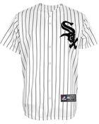Majestic Mens Gordon Beckham Chicago White Sox Player Replica Jersey - Lyst