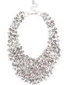 Coast Bella Beaded Collar Necklace - Lyst