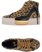 Olo High-Tops & Trainers - Lyst