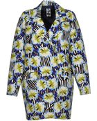 Mother Of Pearl Full-Length Jacket - Lyst