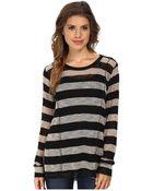 LNA Cruise Sweater - Lyst