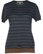 L'Autre Chose Sweater - Lyst