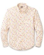 Naked & Famous Fruit Shirt - Lyst