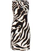 Diane von Furstenberg Glasmary Dress - Lyst
