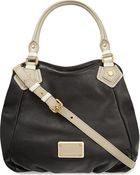 Marc By Marc Jacobs Classic Q Fran Hobo - Lyst