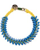 Kenzo Necklace - Lyst