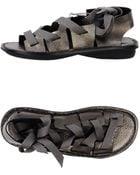 Trippen Sandals - Lyst