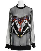 Givenchy Sweater - Lyst