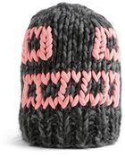 Wool And The Gang Robo Beanie - Lyst