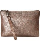 Fossil Wristlet Pouch - Lyst