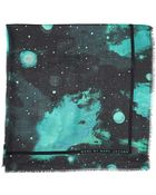Marc By Marc Jacobs Stargazer Scarf - Lyst