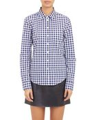 Band of Outsiders Shirt - Lyst