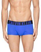 Calvin Klein Men'S Intense Power Low-Rise Trunks - Lyst