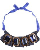 Jucca Necklace - Lyst