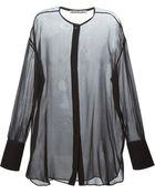 Acne Studios 'Adare' Shirt - Lyst