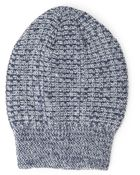 Forever 21 Slouchy Waffle-Knit Beanie - Lyst