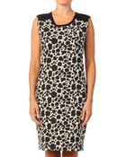 Numph Bodycon Dress - Lyst