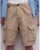 Pull&Bear Regular Fit Cargo Shorts - Lyst