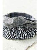 Urban Outfitters Alexa Linen Headwrap - Lyst