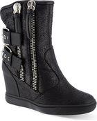 Giuseppe Zanotti Robbin Wallace Ankle Boots - For Women - Lyst