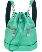 House Of Holland The Bucket Spearmint - Lyst