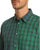 Marc By Marc Jacobs Harmoy Green Checked Shirt - Lyst