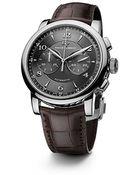 David Yurman Classic 46Mm Chronograph - Lyst