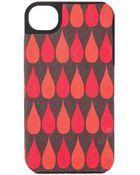 Allegra Hicks Dropberries Iphone 4 Case - Lyst