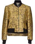 Stella McCartney Jacket - Lyst
