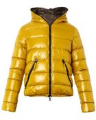 Duvetica Reversible Dionisio-Erre Down Jacket - Lyst