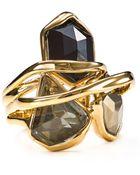 Alexis Bittar Multi-Stone Orbit Ring - Lyst