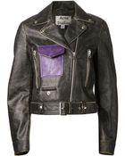 Acne Studios 'Saxe' Jacket - Lyst