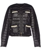 Twin-set Simona Barbieri Down Jacket - Lyst