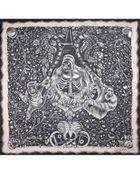 Emma J Shipley Silverback Printed Silk-Chiffon Scarf - Lyst
