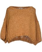 Mes Demoiselles Sweater - Lyst