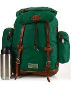 Polo Ralph Lauren Yosemite Nylon Backpack - Lyst