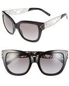 Tory Burch 53Mm Sunglasses - Lyst