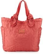 Marc By Marc Jacobs Pretty Nylon Tate Medium Tote Bag - Lyst
