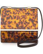 Givenchy Pandora Box Micro Leather Shoulder Bag - Lyst
