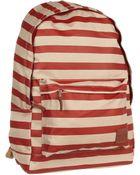 Nixon Principle Backpack - Lyst