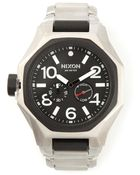 Nixon 'The Tangent' Watch - Lyst