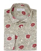 Richard James Desert Flower Print Shirt - Lyst